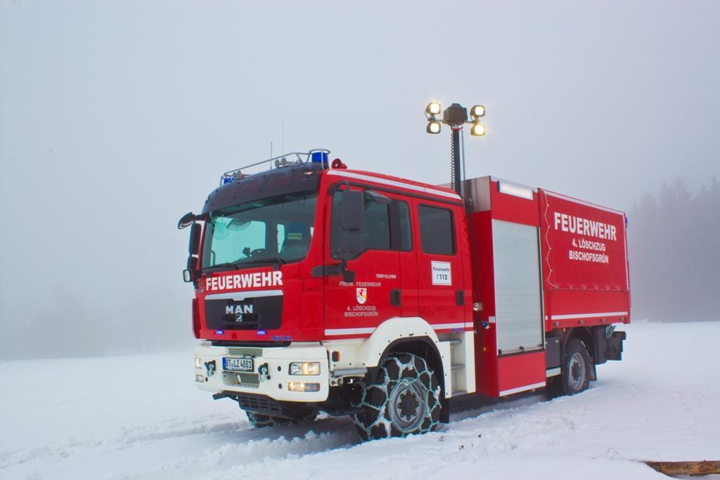 Bischofsgrün 56/1 – GW-L2 – Freiwillige Feuerwehren Gemeinde